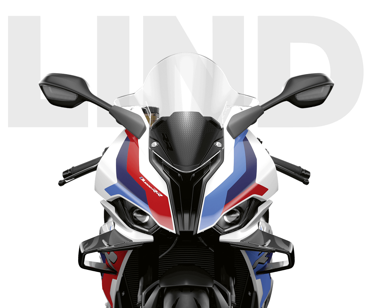 Welcome to Lind BMW Motorrad